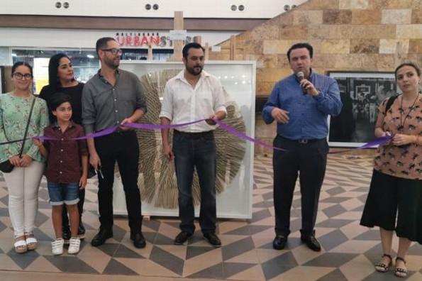 Eduardo Pavón presenta en Veracruz la exposición #Objetivo500