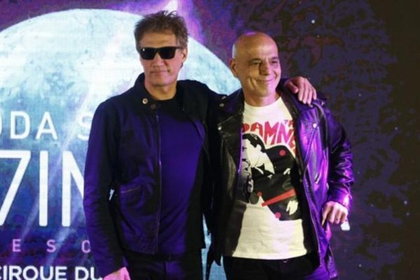 Soda Stereo anuncia su regreso con gira por Latinoamérica