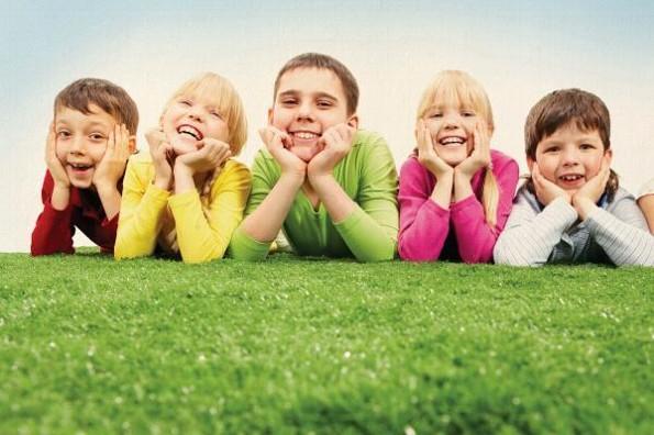 ¡Sonríe, hoy es el Día Mundial de la Sonrisa!