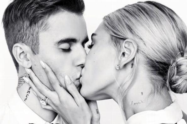 Hailey Baldwin muestra detalles de su boda con Justin Bieber #FOTOS