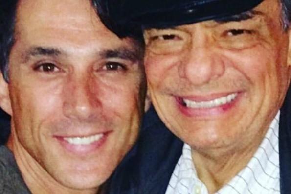 Sergio Mayer pudo comprar las regalías de José José por este precio #VIDEO