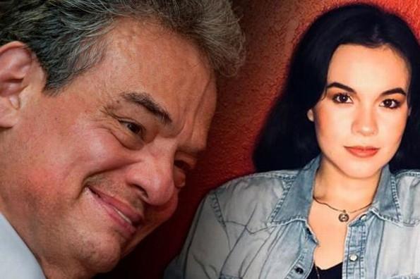 Sarita Sosa recuerda a José José con emotivo momento #FOTO