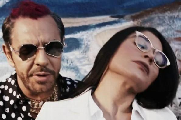 Eugenio Derbez hace su debut musical ¡como reggaetonero! #VIDEO