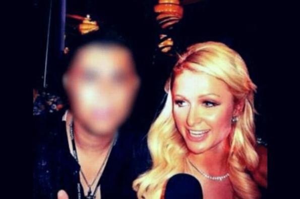 Relacionan a Paris Hilton con narcotraficante