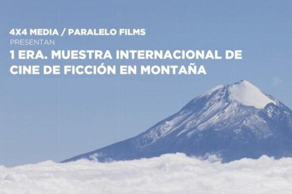 Asiste a la Primera Muestra Internacional de Cine de Ficción en Montaña 2019