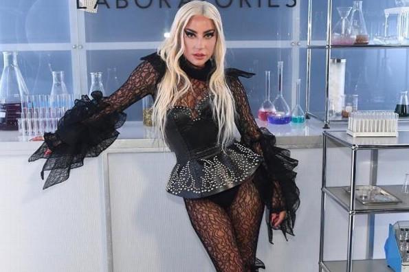Lady Gaga aclara los rumores de relación con Bradley Cooper