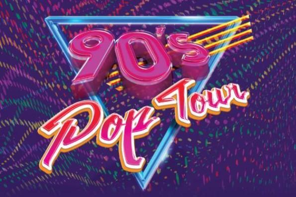 Descubre cómo ganar un Meet&Greet con el cast de los 90s Pop Tour en Veracruz
