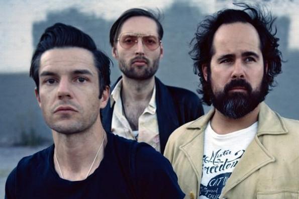 The Killers anuncia el nombre de su nuevo disco #VIDEO