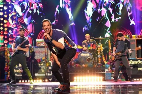Coldplay estrena videos de ´Daddy´ y ´Champion of the world´