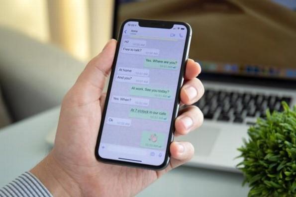 WhatsApp notificará cuando bloquees o desbloquees a alguien