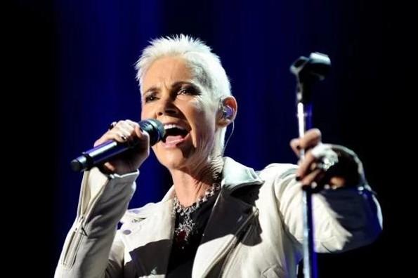 Fallece la cantante Marie Fredriksson a los 61 años