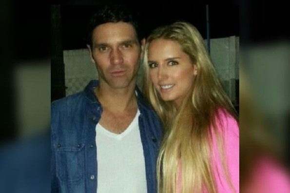 Tania Ruiz aclara si engaña a Enrique Peña Nieto con Valentino Lanús