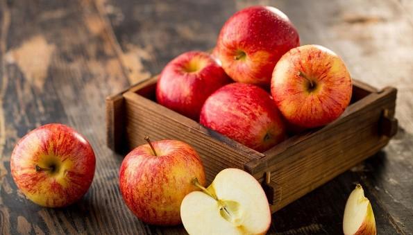 Comer manzanas combate las enfermedades del corazón