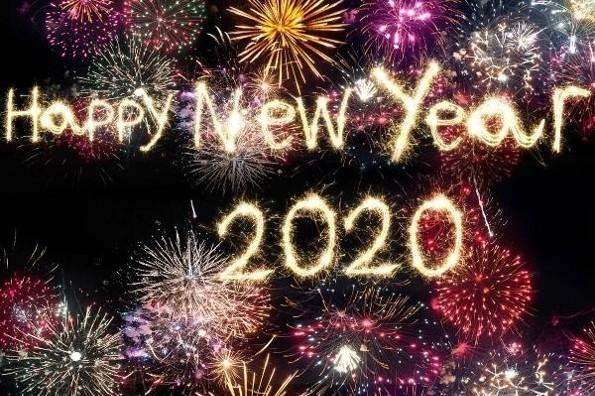¿Sabes cuáles son los propósitos más comunes de Año Nuevo?