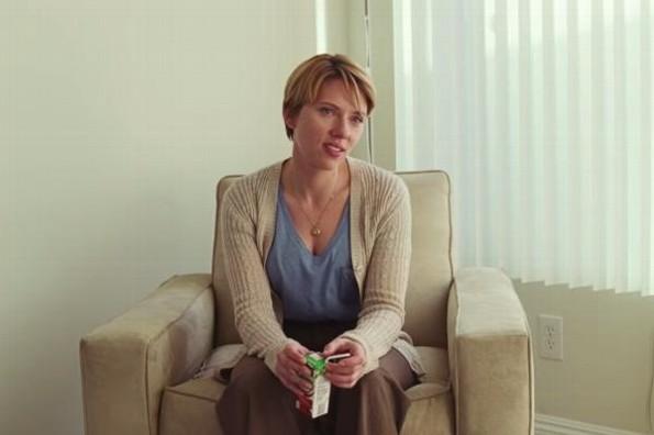 Alcanza Scarlett Johansson récord de nominaciones al #Oscars2020