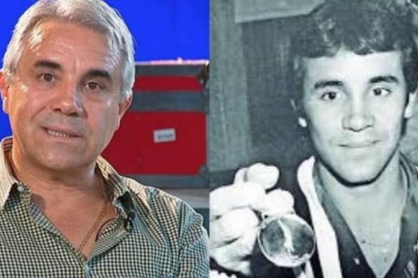 Confirman la muerte de Carlos Girón, medallista olímpico #FOTO