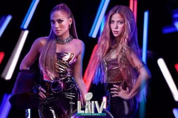 Filtran supuesto setlist de Shakira y Jennifer Lopez para el Super Bowl #FOTO