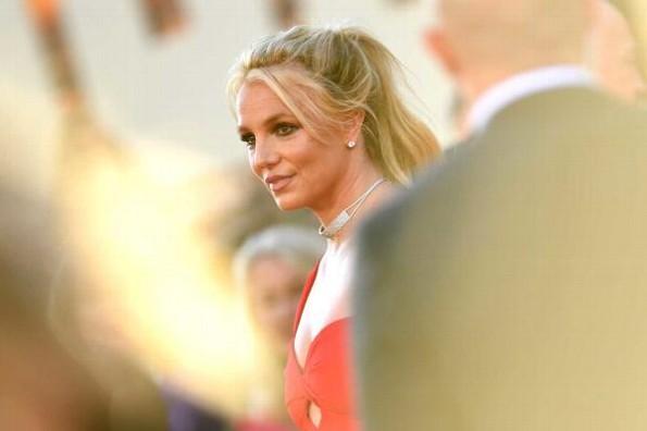 Britney Spears busca su emancipación con #FreeBritney #FOTOS