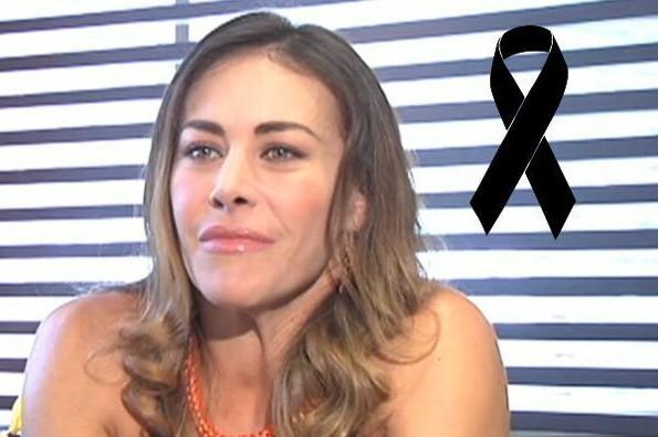 Muere el papá de Vanessa Guzmán #FOTO