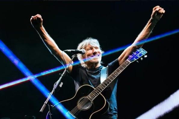Roger Waters regresará a México con concierto 360°