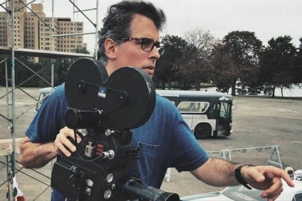 Cineasta mexicano va por el tercer Oscar con