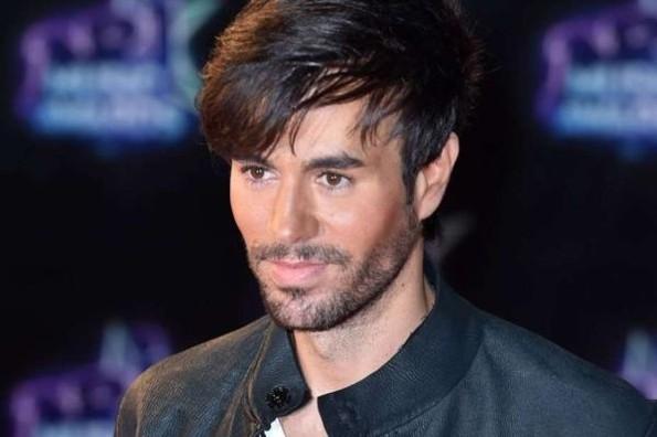 Hermano de Enrique Iglesias confirma el nacimiento del hijo del cantante