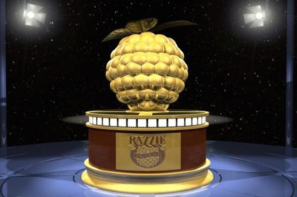 Tras éxito de los Oscars, se libera lo peor del cine con los Razzie