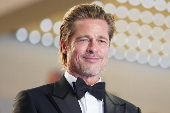 ¡Brad Pitt se retira de la actuación!