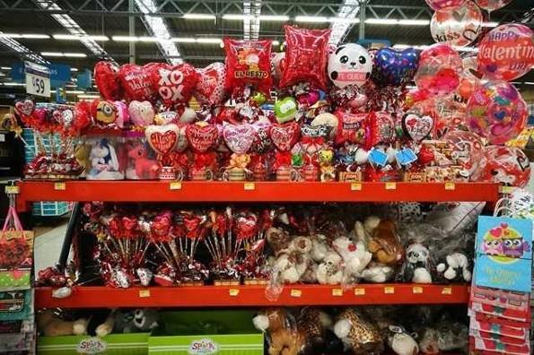 Festeja el Día de San Valentín sin afectar el presupuesto