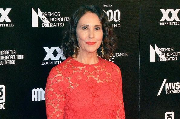 Blanca Guerra abandona set de televisión; la actriz exige respeto (+video)