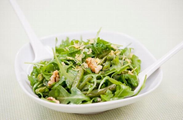 Disfruta el fin de semana con un menú a base de vegetales (+fotos)