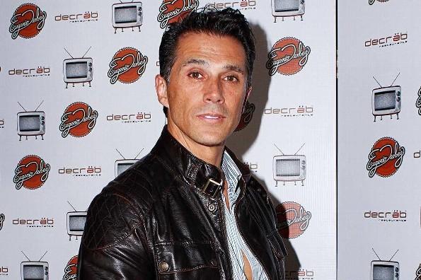 """Sergio Mayer asegura que sus supuestos vínculos con el narco son """"calumnias"""""""