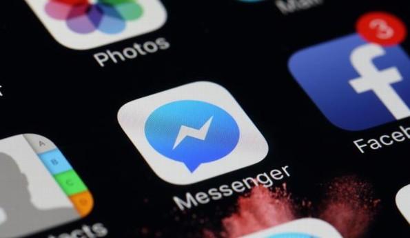 Anuncian que Facebook Messenger tendrá nuevo diseño