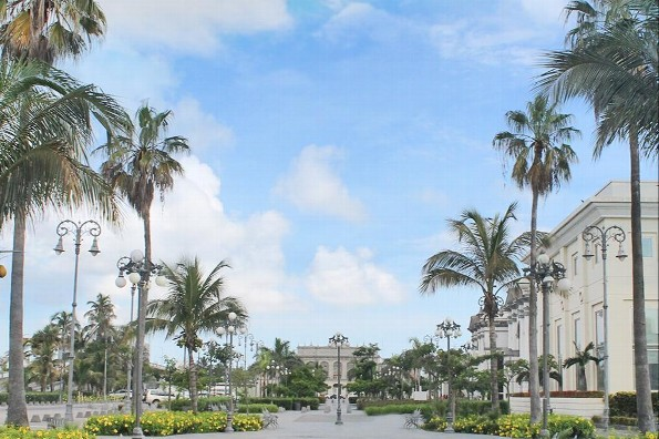 ¡A protegerse! Continuará la ola de calor en Veracruz