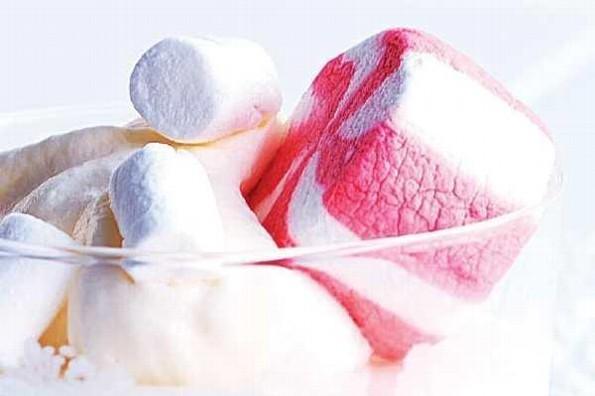 Receta de hoy: Gelatina de bombones con leche