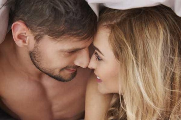 ¿Te dan ganas de llorar después de tener intimidad con mi pareja?