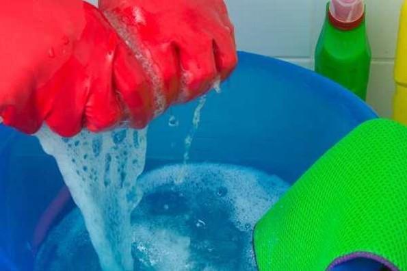 ¡Cuidado! 5 productos que no debes mezclar con cloro porque podría ser mortal
