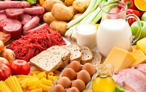 ¿Sabes qué alimentos ayudan a mejorar el estado de ánimo?