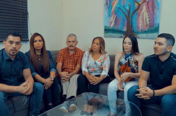 Familia de Karla Luna revela golpizas y maltrato de Américo Garza (+video)