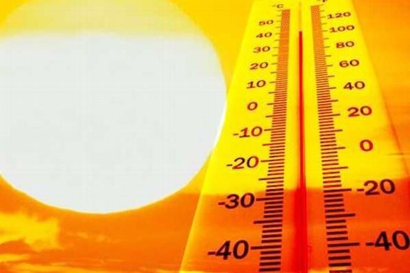 Por surada, hoy sábado habrá mucho calor en Veracruz