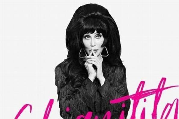 Cher estrena versión en español del clásico de ABBA,