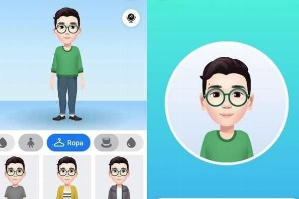 Lanza Facebook función de Avatar personalizado; checa cómo crearlo (+video)