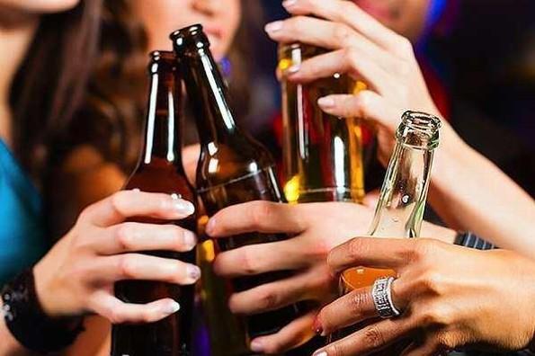 ¡Cuidado! Consumo excesivo de alcohol es condicionante de cirrosis hepática