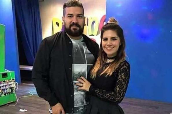 Aseguran que Karla Panini y Américo Garza planean irse del país con las hijas de Karla Luna