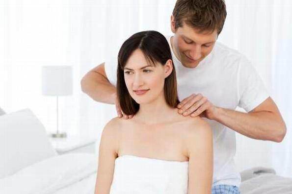 Tips y beneficios de los masajes eróticos