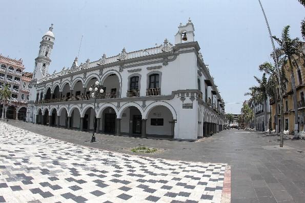 Pronostican día cálido para hoy viernes en Veracruz