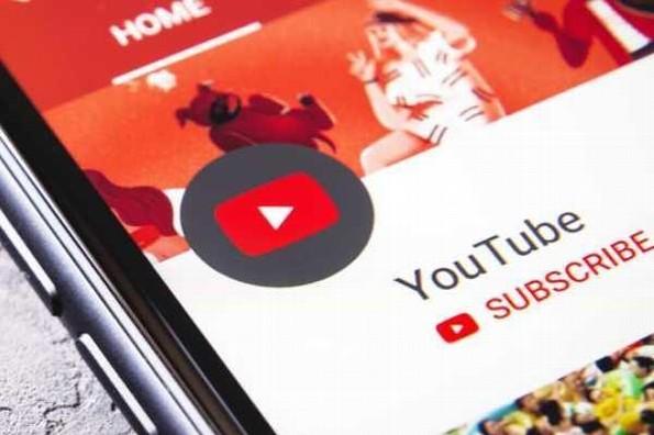 YouTube prueba función de videos al estilo TikTok