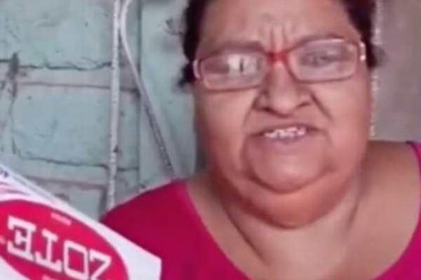 Fallece #LadyZote por complicaciones de COVID-19 y diabetes (+video)