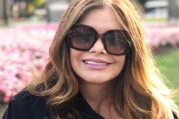María Sorté agradece muestras de cariño tras atentado contra su hijo