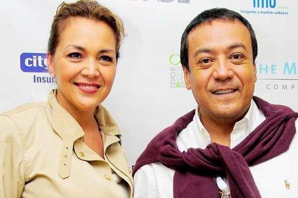 Carlos Cuevas recibe amenaza; le prohíben hablar de su hermana Aída Cuevas
